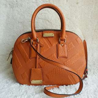 Burberry 2way-bag