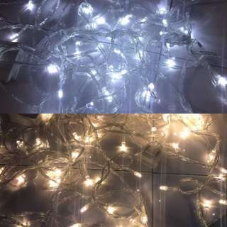 LED FAIRY LIGHTS