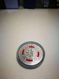 Mini feng shui compass/ LuoPan