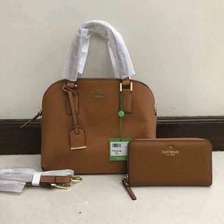KATE SPADE SALE‼️ Bag & Wallet Set