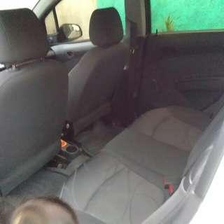 Chevrolet spark 1.0 automatic 2011