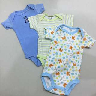 Baby Rompers for NB