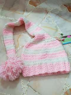 BN Baby Knitted Hat