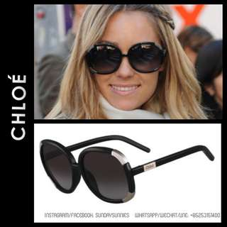 Chloe Mytre CL2119 square Sunglasses 太陽眼鏡