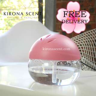 Air Purifier/ Diffuser / Aroma Diffuser