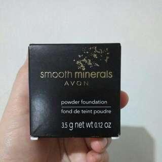 Avon Smooth Minerals Powder Blush SALE!!!