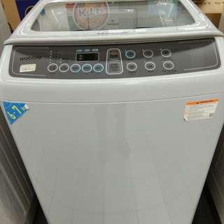 Kredit mesin cuci samsung 1 pintu. Dp 0%