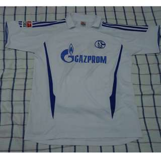Schalke 04 Soocer/Football Jersey