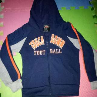Jacket for him(Size 18-24M)
