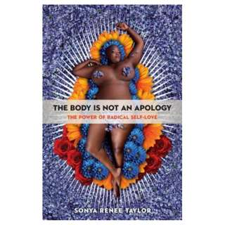 (Ebook) The Body Is Not an Apology: The Power of Radical Self-Love by Sonya Renee Taylor