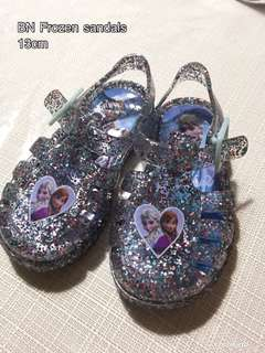Disney Frozen shoes