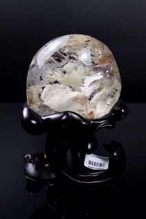 Natural crystal (天然晶石)