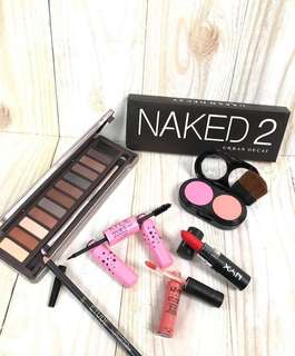 Paket naked 2