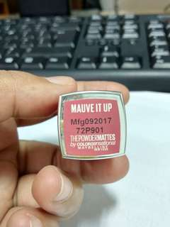 Maybelline The Powder Mattes