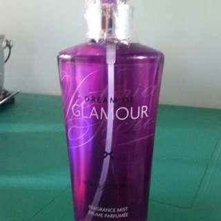 Victoria's Secret Vanilla x snow lily