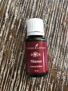 Young Living -Thieves essential oil