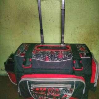 Hawk Trolley Bag
