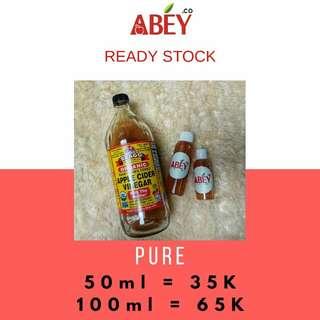 Pure ACV Bragg 50 ml