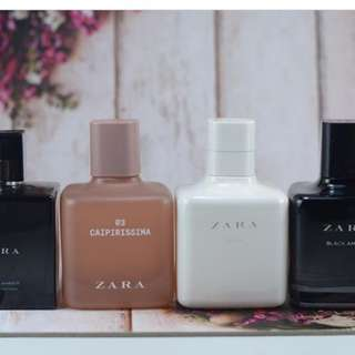 Parfum Zara for women