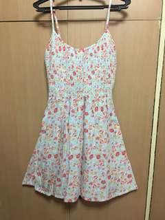 BNEW H&M Floral Dress