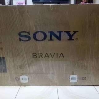 Sony Bravia X80E 55inc 4K UHD smart v android Bnew !!