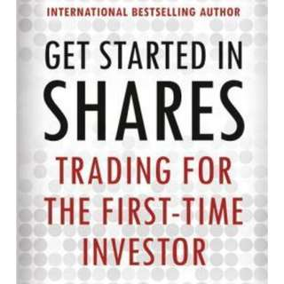 Getting started in shares - Trading for the first one investors