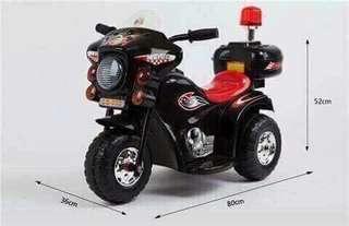 Rechargeable Motor Kids