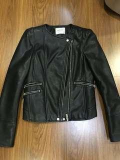 Springfield Leather Jacket