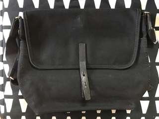 agnès b. Sling Bag長帶袋