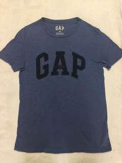 gap短袖