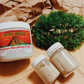 Aztec Secret Indian Healing Clay 50g/ 100g