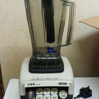 Ice Blended Machine