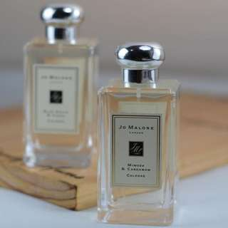 Parfum Jo malone mimosa & cardanom