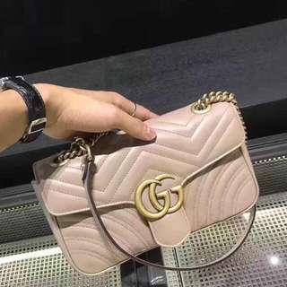 Gucci marmont 26cm