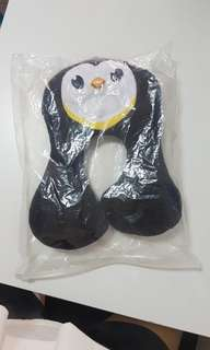 Philips Avent penguin head support pillow