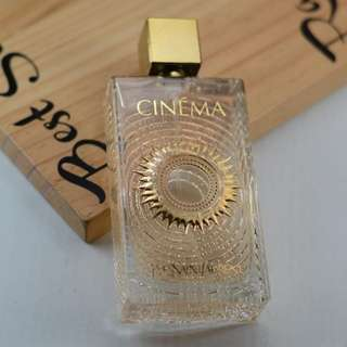 Parfum YSL Cinema