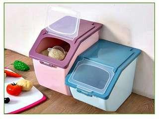 Rice Dispenser