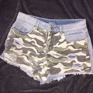 SHORTS FOR SALE P100 each