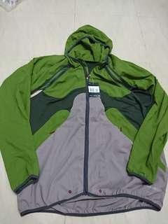 Nike Gyakusou X undercover convertible jacket
