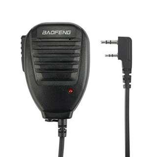 Baofeng 對講機手咪 UV5R用 BFS112 (包本地平郵)