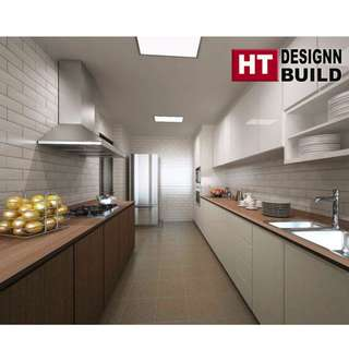 20ft DIRECT FACTORY PACKAGE (KITCHEN)