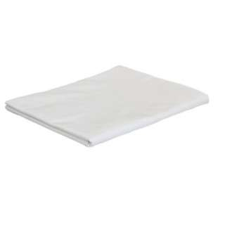 Like: 0 Share to  =READY STOCK=IKEA KNOPPA Fitted sheet white Single Queen bedsheet 90x200 150x250