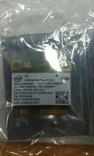 Intel wireless N1030 + BT