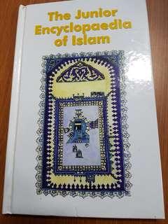 The Junior Encyclopedia of Islam (Hard Cover)