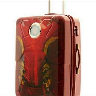 MARVEL 鐵甲奇俠 (26吋高) 旅行箱