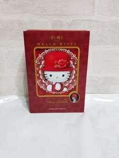 🚚 紅帽子kitty限量餅乾