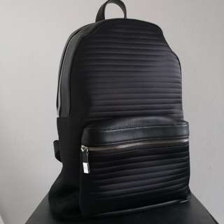 Backpack by Dior Homme
