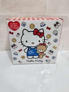 🚚 哈囉kitty餅乾