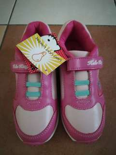 Hello Kitty Athletic Sport Shoes