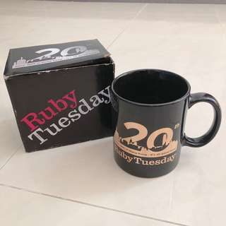 Ruby Tuesday 紀念杯